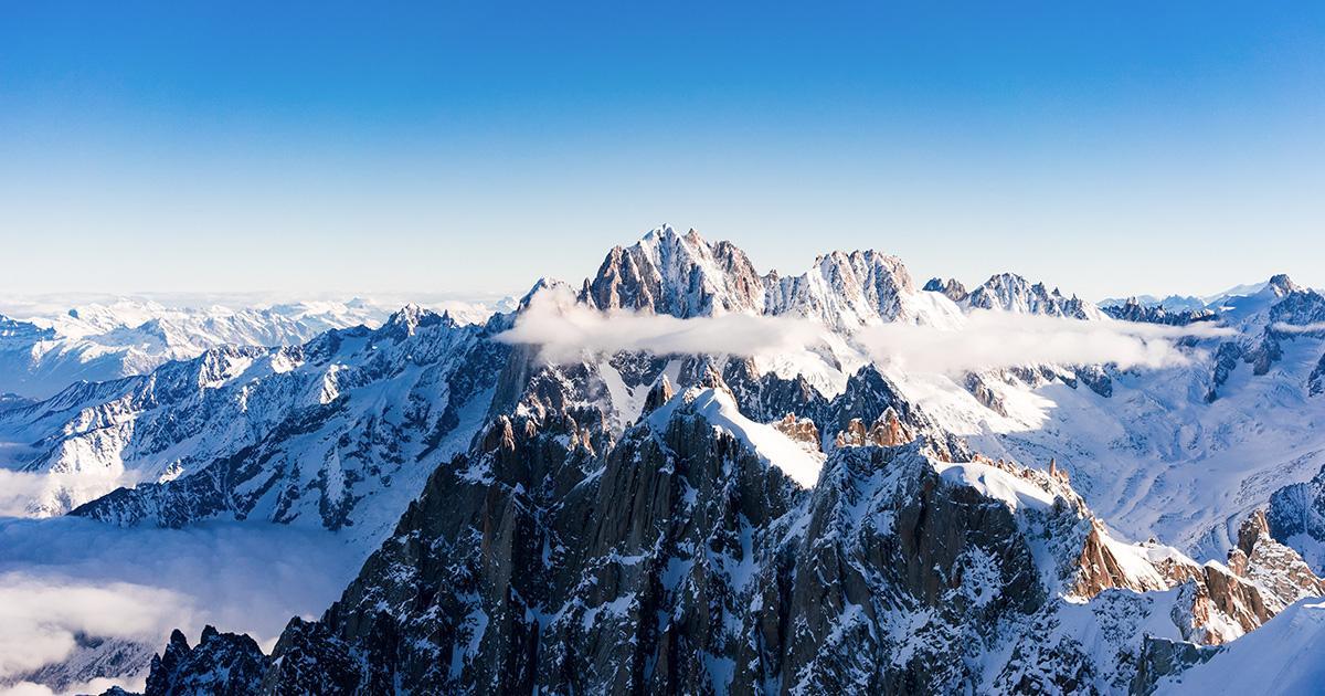 How To Get To Mont Blanc Tourradar