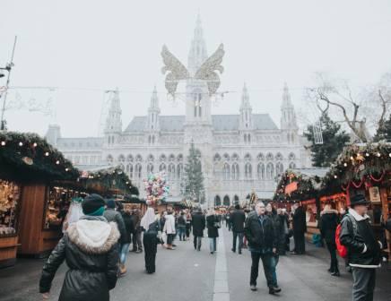 Best Travel Deals Christmas 2021