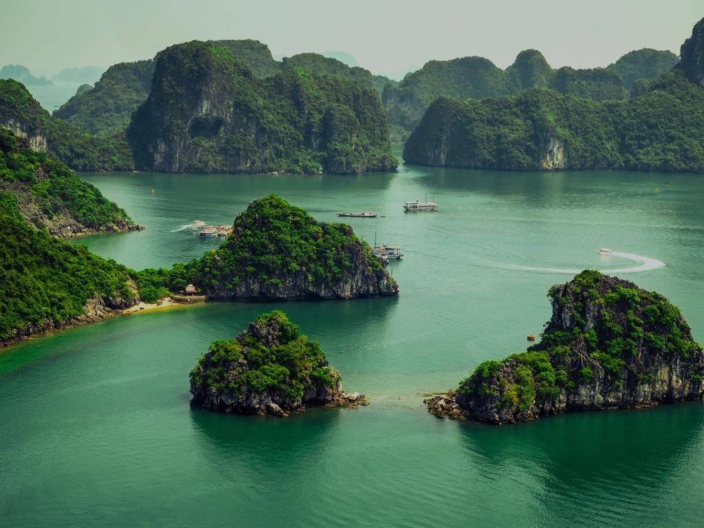 vietnam travel guide - tourradar