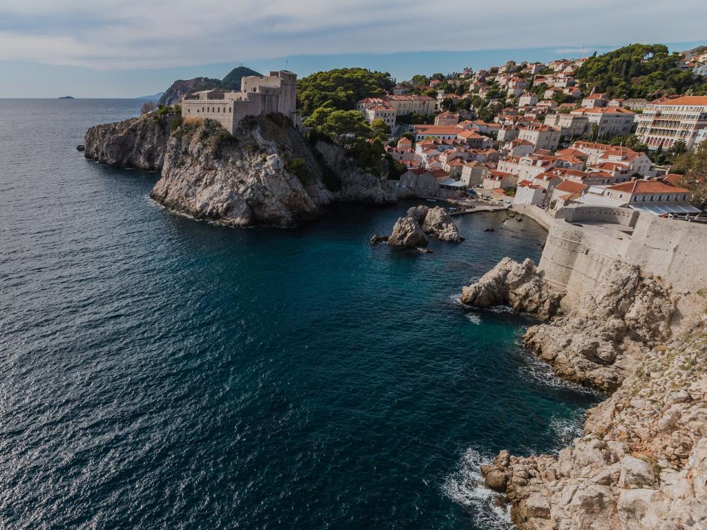 Discover Croatia Tourradar