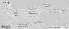 Iran- Short Experience of Tehran Package (4 Days) - 1 destination