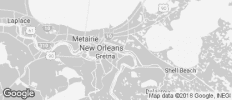 Spotlight on New Orleans Holiday - 1 destination