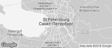 St. Petersburg - Venice of the North - 1 destination