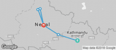 Nepal Pilgrimage Tour: Temple Tour Nepal - 6 destinations