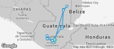 Guatemala Mayan Explorer - 15 destinations