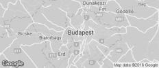 Budapest Getaway - 1 destination