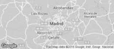 Madrid Getaway 3 Nights - 1 destination