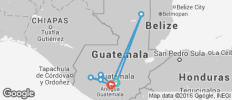 Glorious Guatemala for Families - 7 destinations