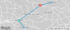 Loire Valley Classic 4N - 6 destinations