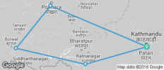 Glimpse of Nepal - 5 destinations