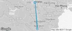 Hanoi Welcome Package 3D/2N - 4 destinations