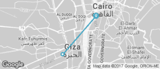 Cairo Experience - Independent - 3 destinations