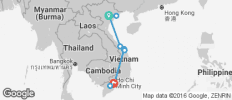 Visit World Heritages in Vietnam - 10 destinations