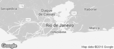 Rio de Janeiro Carnival Hostel Experience - 1 destination