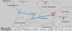 European Christmas Markets - 5 destinations