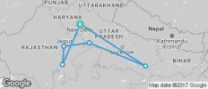 North India Explorer - 6 destinations