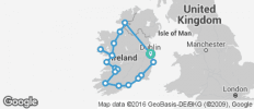 Best of Ireland - 18 destinations