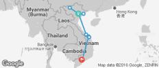 Vietnam Experience - 12 destinations