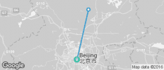 Beijing - 3 destinations