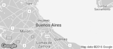 Buenos Aires City Stay - 1 destination