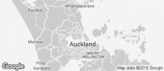Auckland City Stay - 1 destination