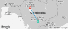 Cambodia Highlights 5 Day Package - 5 destinations