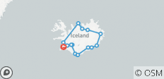 Iceland Complete - 16 destinations