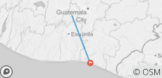 Learn Spanish & Volunteer - Guatemala - 2 destinations