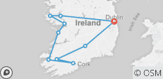 Irish Elegance - 2020 - 10 destinations