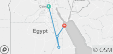 Egypt Family Holiday - Fun & Discovery - 4 destinations