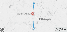 Addis Ababa\'s Cultural & Natural Treasures - 5 destinations