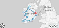 Best of Ireland 2020 - 20 destinations