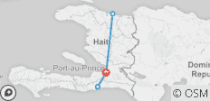 Highlights of Haiti - 5 destinations
