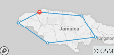 Jamaica Encompassed - 6 destinations