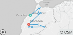 Morocco: Markets & Mountains - 10 destinations