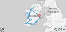 Best Of Ireland (21 destinations) - 21 destinations