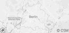 Berlin For New Year - 1 destination