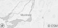 3-Day Montreal Escape - 1 destination
