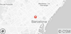 Women\'s Only Barcelona Art & Architecture Yoga Retreat - 1 destination