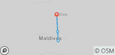 Maldives Dhoni Explorer - 4 destinations