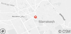 Marrakesh City Break 4D/3N Whit Breakfast - 1 destination