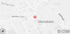 Marrakesh City Break 4D/3N With Breakfast - 1 destination