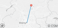 All Included Beijing Tour - 4 & 5 Star Hotel, English Guide, Day Tours & Meals! - 1 destination