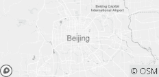 3 Day Package: Best of Beijing (Hotel Transfer, Guided Tour with Lunch) - 1 destination