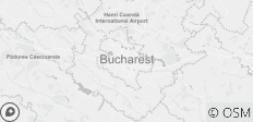 Bucharest City Break / 3 Days - 1 destination