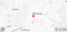 Athens 3*** City Break - 1 destination
