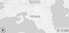 Athens 4***** City Break - 1 destination