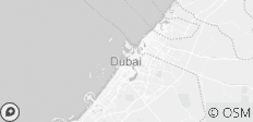 4 Days Dubai Tour - 1 destination