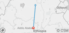 Ethiopia: Lalibela & Gheralta Mountains Adventure - 3 destinations