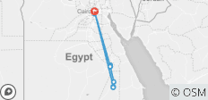 Egyptian Family Adventure - 9 Days - 12 destinations